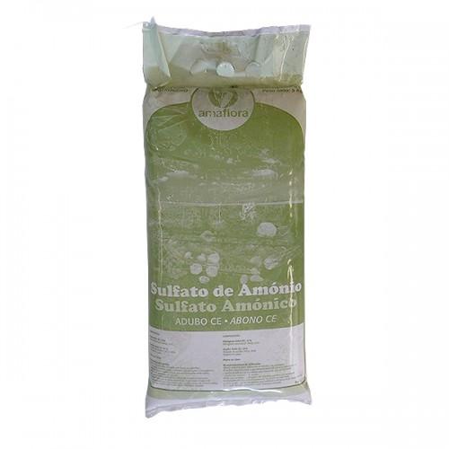 Sulfato Amónico