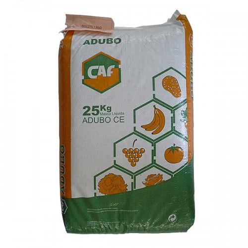 Adubo CAF