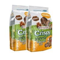 Crispy Muesli